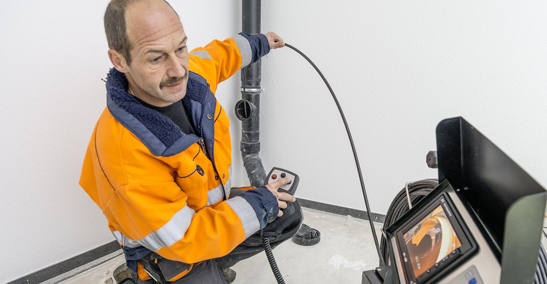 Kanaltiger GmbH Dienstleistungen